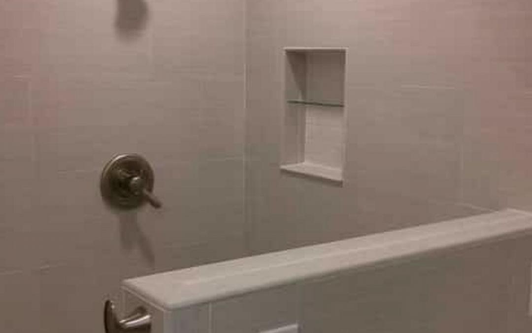 Cascades Master Bath Remodel- $32,000