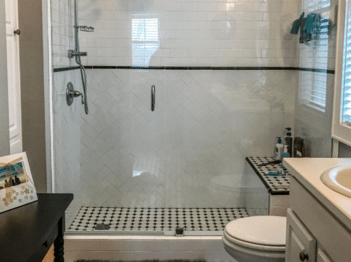 Southwood Kitchen Reface and Bathroom Update- $32,500