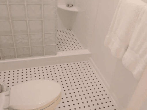 Vintage Look Bath Remodel- $32,500