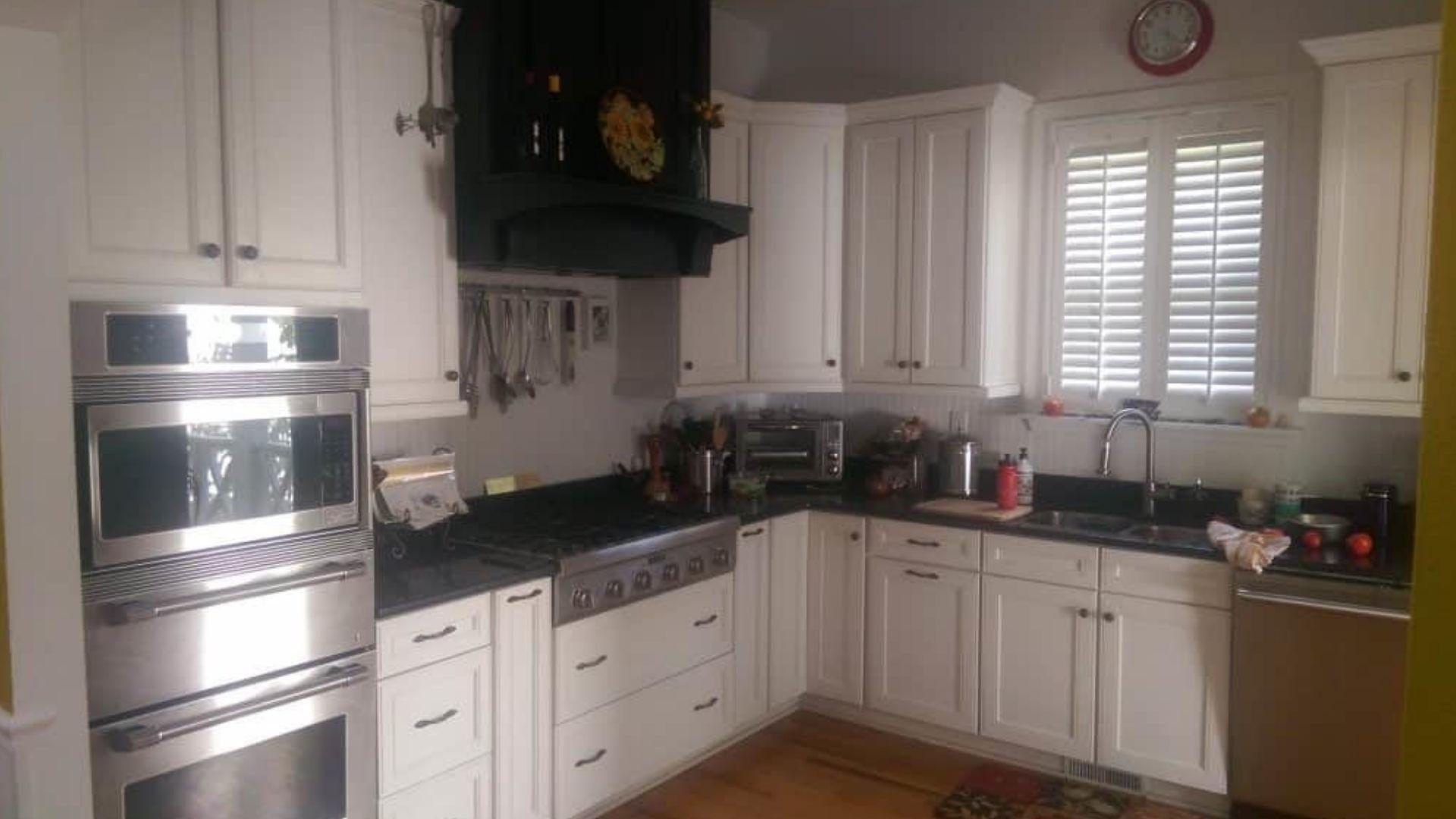White Kitchen Cabinets In Tallahassee Fl