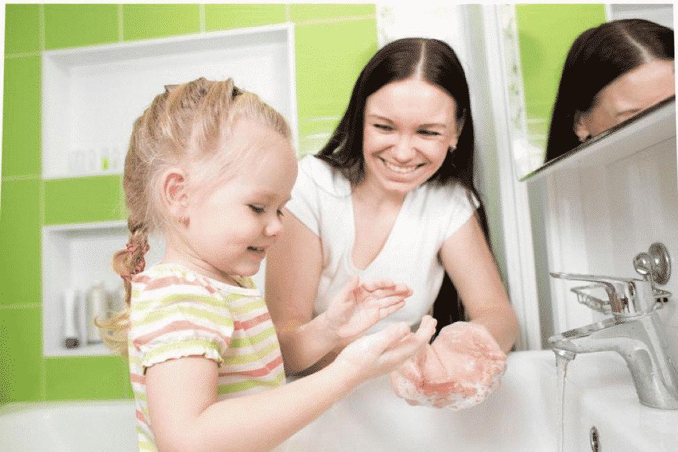 3 Tricks for Designing a Kids Bathroom