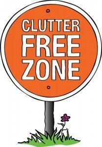 Clutter Free Safety