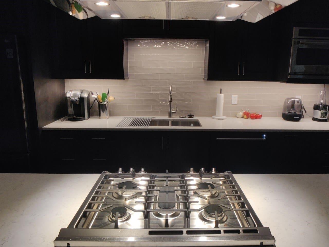 Creating An Open Kitchen In Killearn Estates Tallahassee Fl