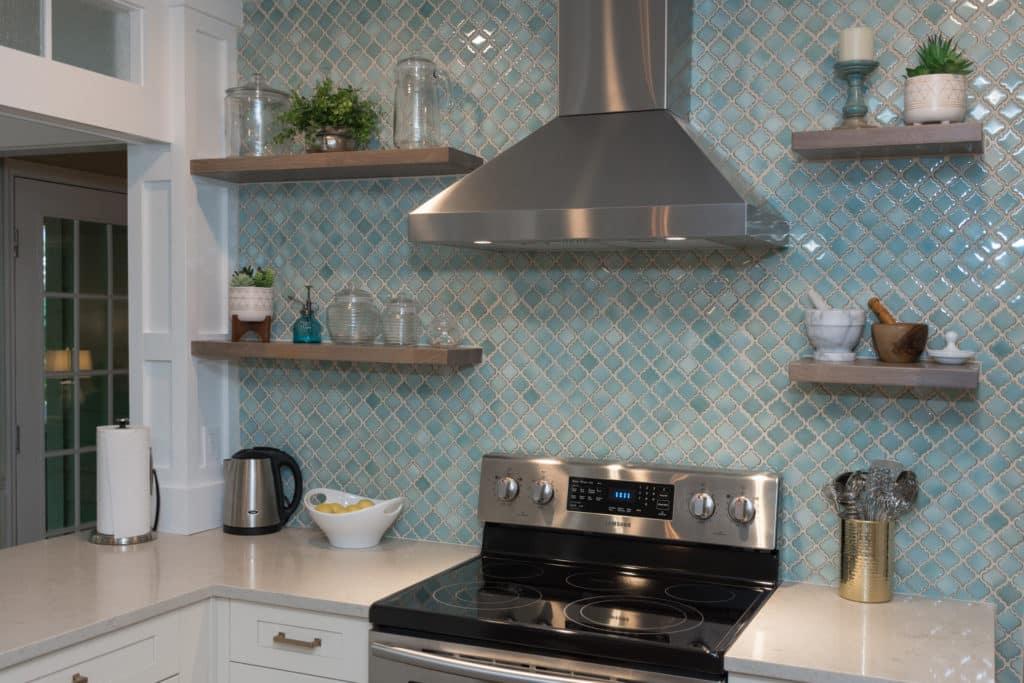 Kitchen Renovation kitchen range hood