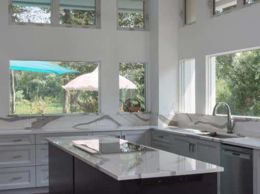 Mid Century Modern Kitchen Project- $134,000