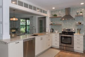 Kitchen remodeling Farmhouse Style