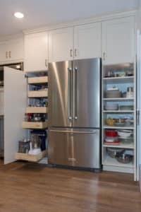 Tall Cabinets Pantry Storage