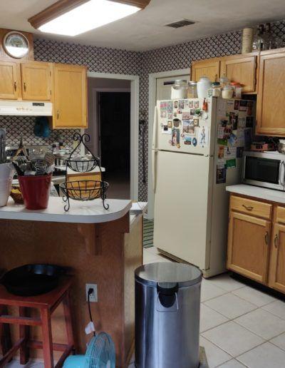 Kitchen Remodeliing