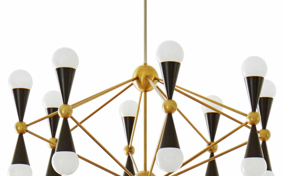Lighting Trends in 2020 and Beyond