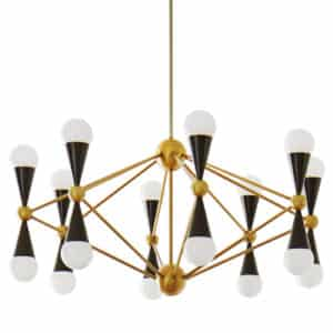 Mid Century Lighting Trends