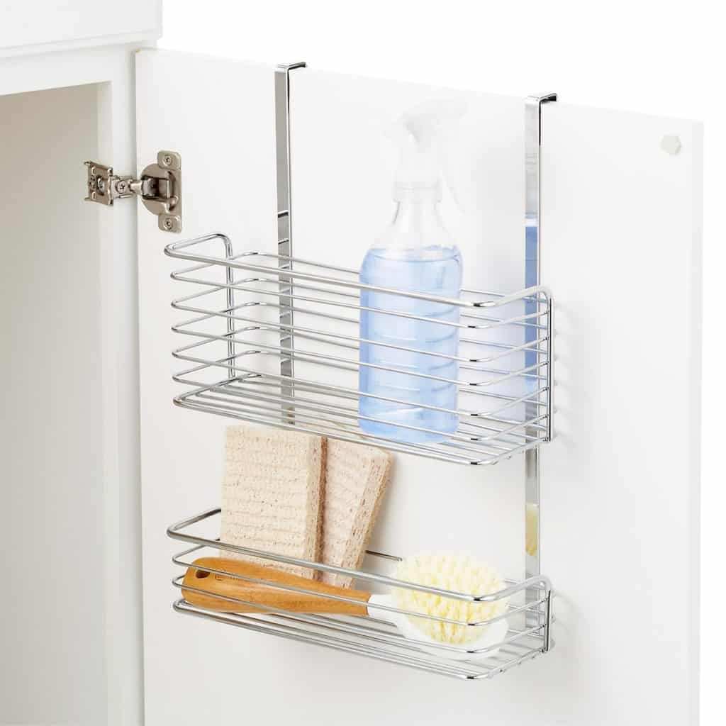 Small item storage from the Container Store