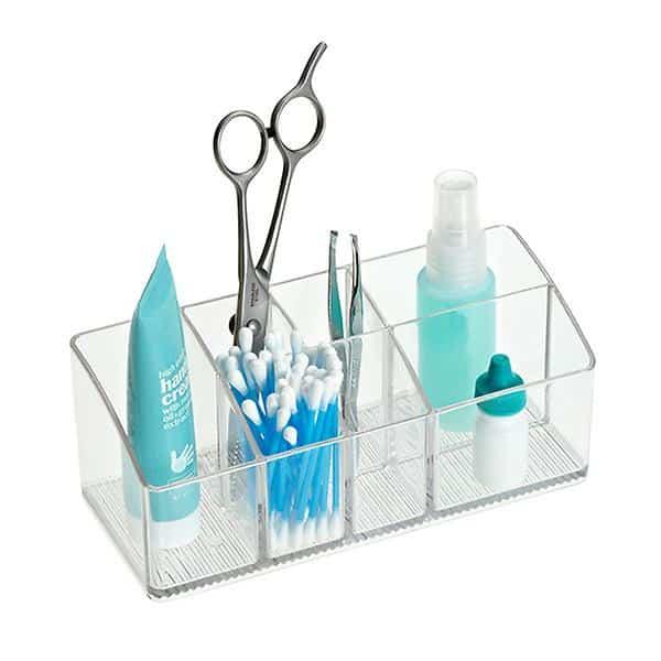 Small Bathroom Medicine Cabinet Organizer