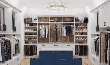 Closet Lighitng