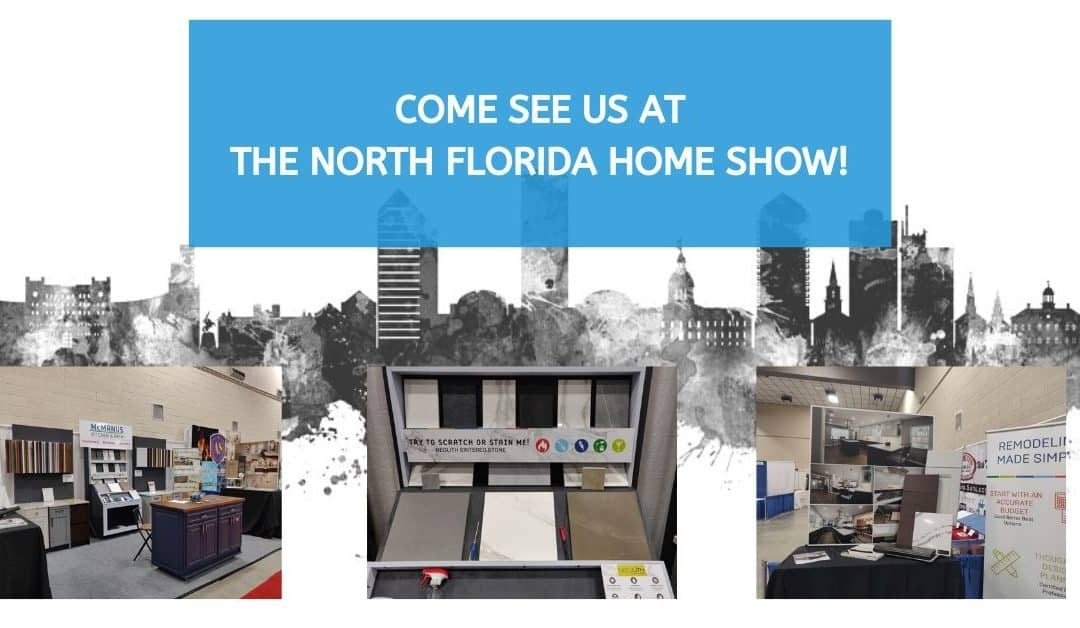 2020 North Florida Home Show This Weekend