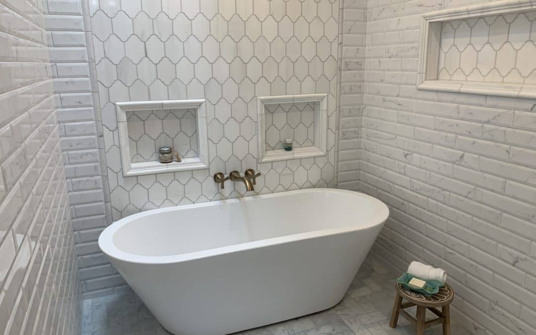 Ultimate Bathtub Buying Guide