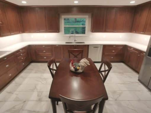 Lakeshore Pull & Replace Kitchen Remodel- $86,600