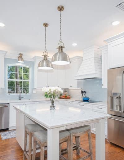 Kitchen Renovation Remodeler's Showcase Awards