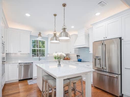 Killearn Estates Kitchen & Laundry Room Remodel- $85,800