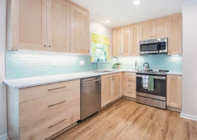 Shangri La Village Kitchen Remodel- $48,000