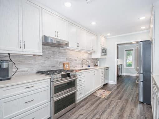Royal Oaks Multiple Room Remodel- $90,500