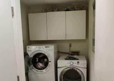 Before Laundry Room