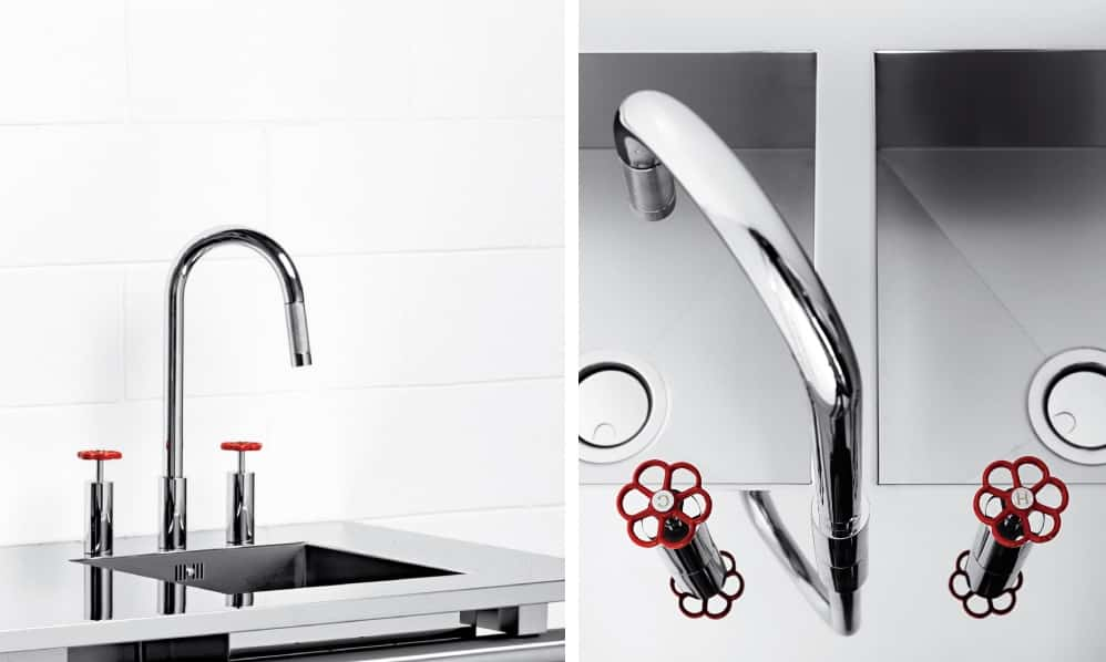 What to Look for in a Kitchen Faucet