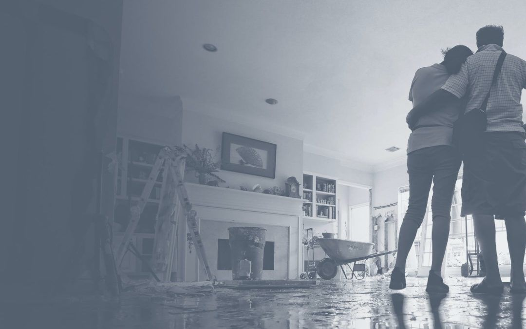 A New Way To Protect Your Home From Water Damage