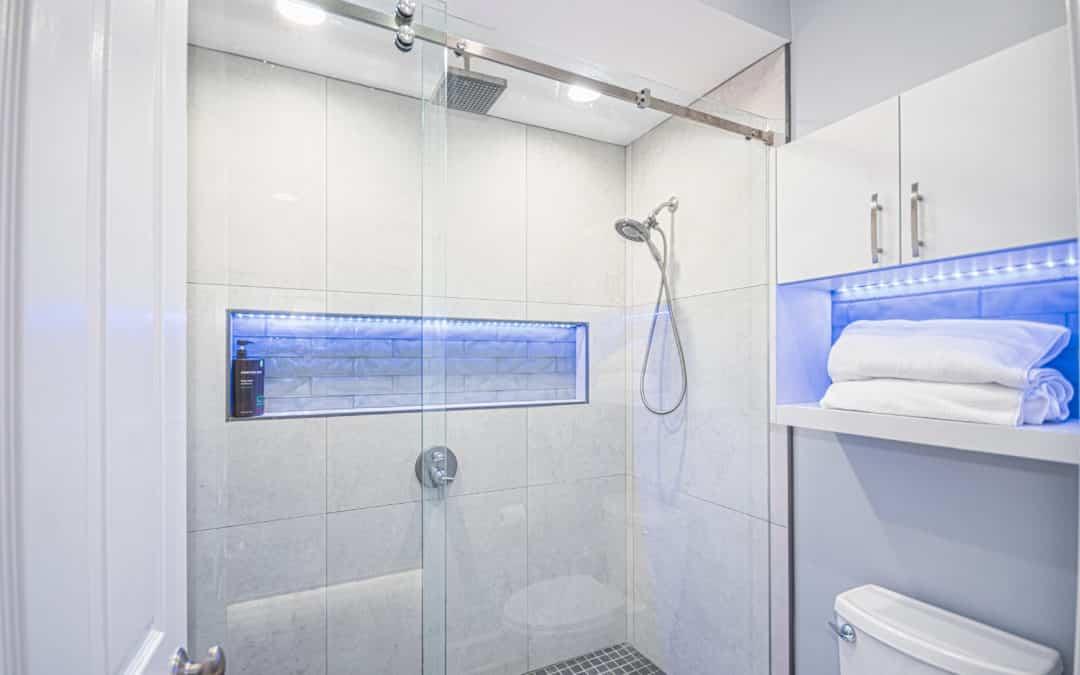 Southwood Kitchen & Bathroom Remodel – $86,500