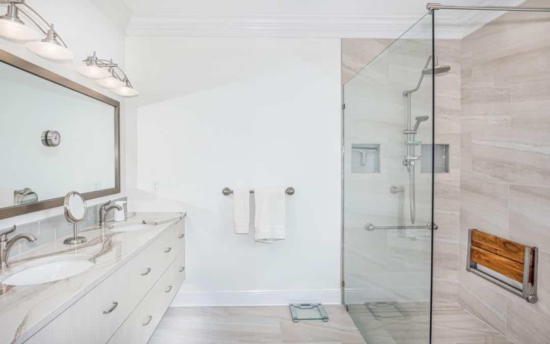 Killearn Estates Master Bath Remodel-$66,600