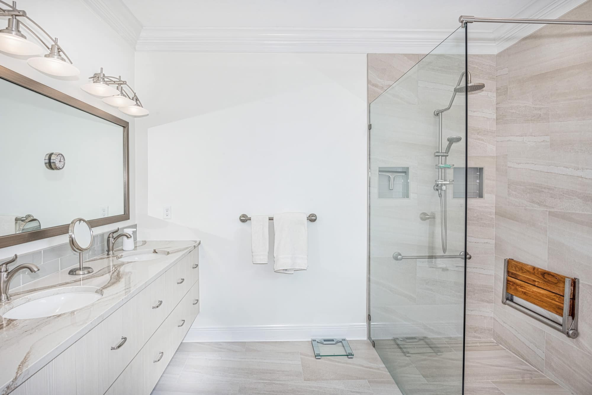 Remodeler's Showcase Awards - Bathroom