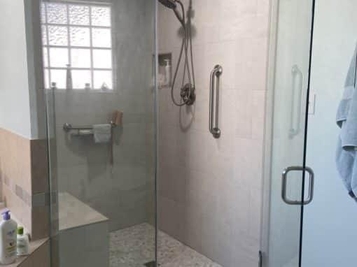 Barrier-Free Shower in Deerfield Plantation — $22,800