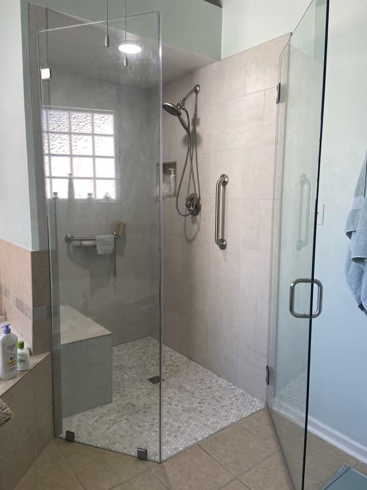 Pine Tip Hills Bathroom Remodel