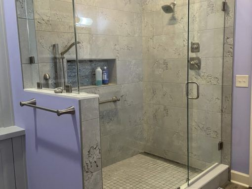 Pine Tip Hills Bathroom Remodel – $48,900