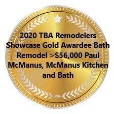 Remodeler's showcase Awards