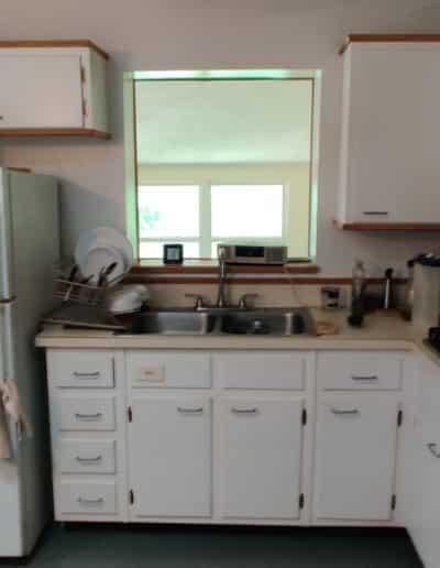 1960's Kitchen update before 3