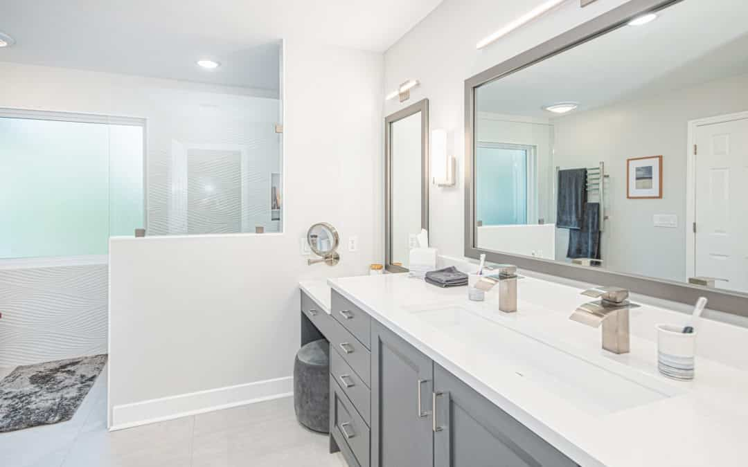 Removing A Tub To Create a Walk In Shower – $68,122.00