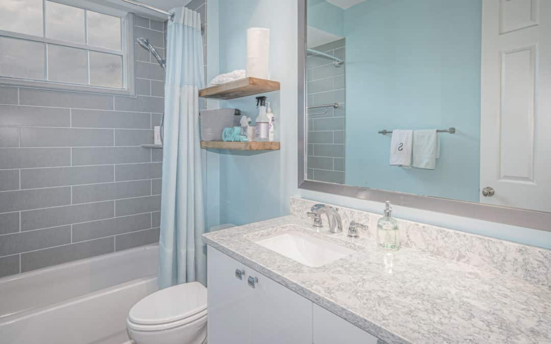 Hall Bath Update with Bath Planet – $20,261.00