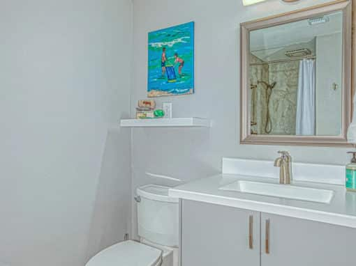 Bath Addition in Killearn – $65,113.00