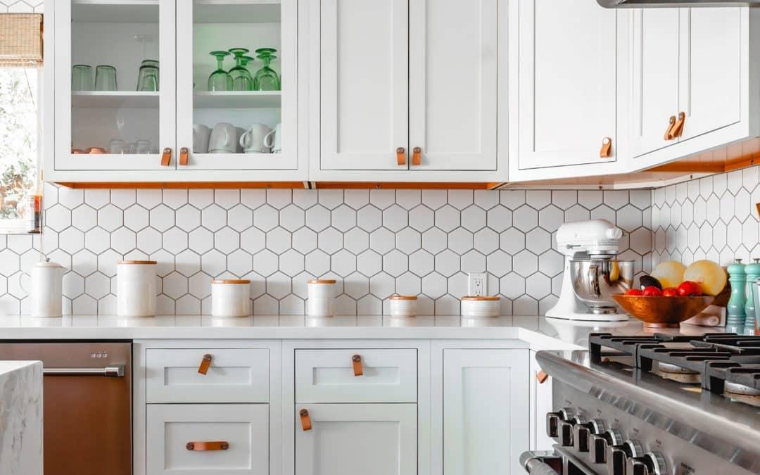 Kitchen Cabinets: Inset vs. Frameless