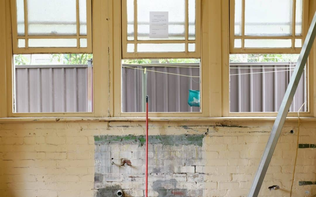 7 Signs Your Home Was Renovated Poorly