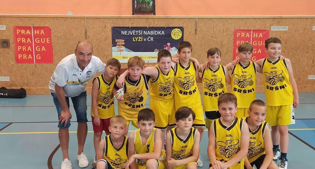Turnaj U10 (2011) v Praze