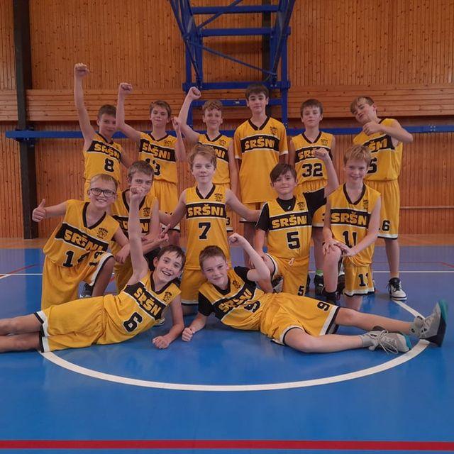 Nadregionální turnaj U13 - Z Plzně s dvěma výhrami