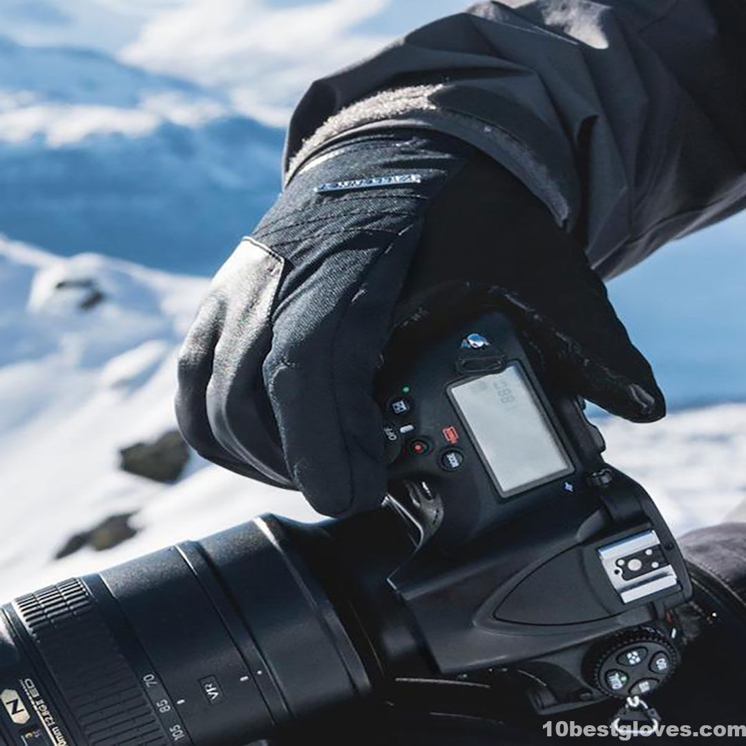 10 best photography gloves