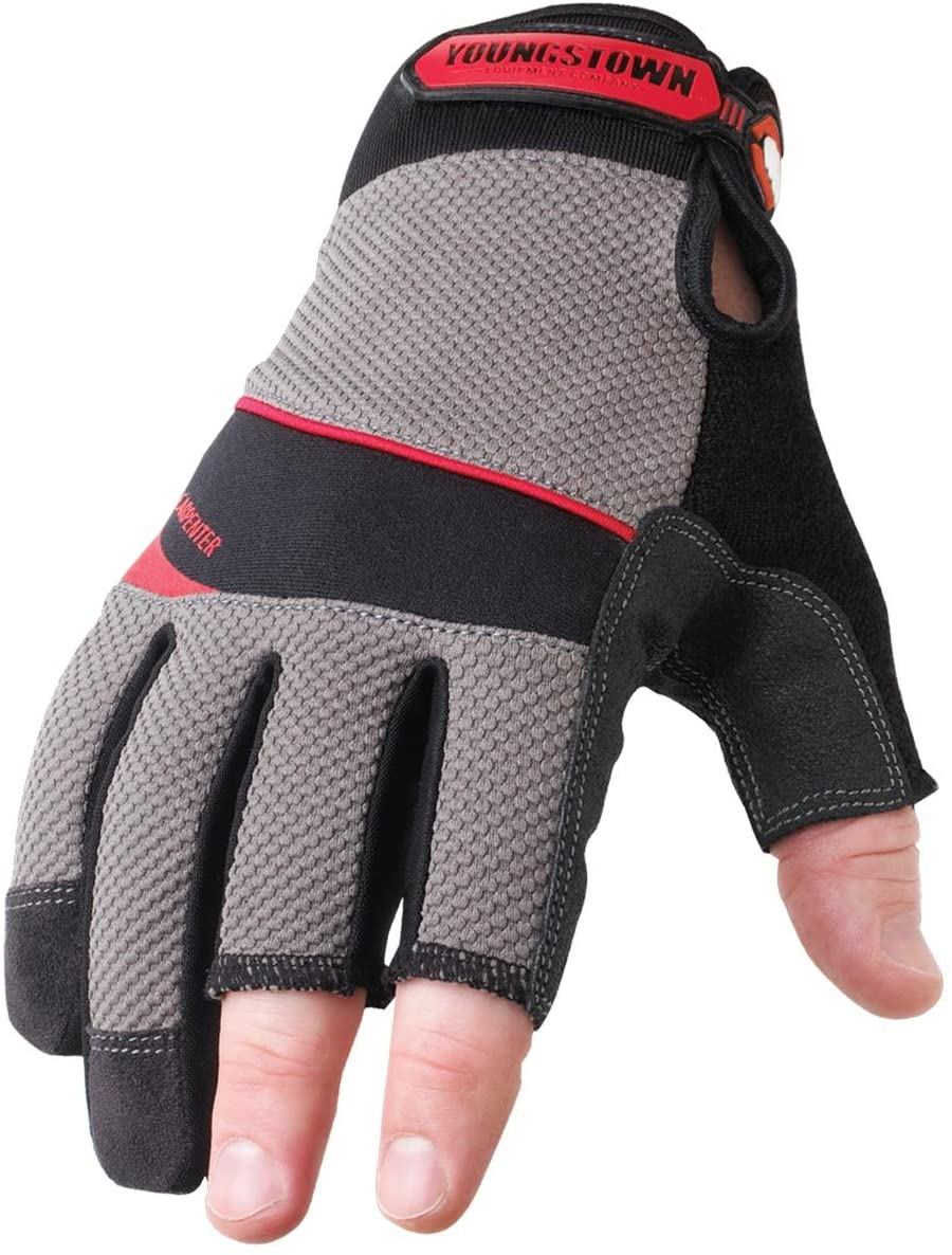 10 best carpenter gloves