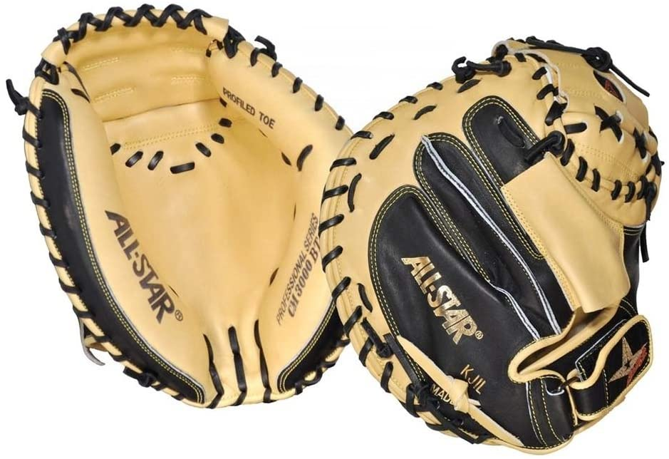 10 best baseball gloves