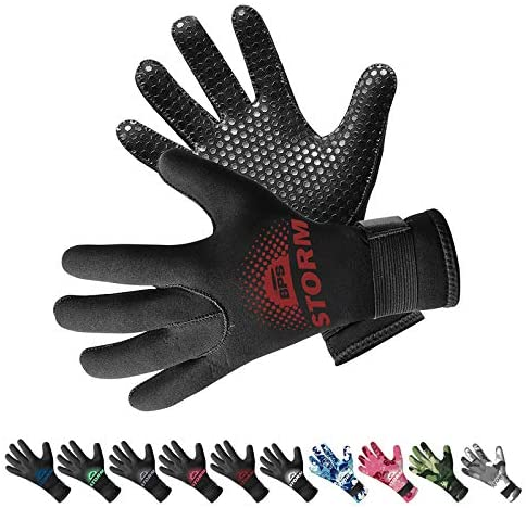 top 10 kayaking gloves