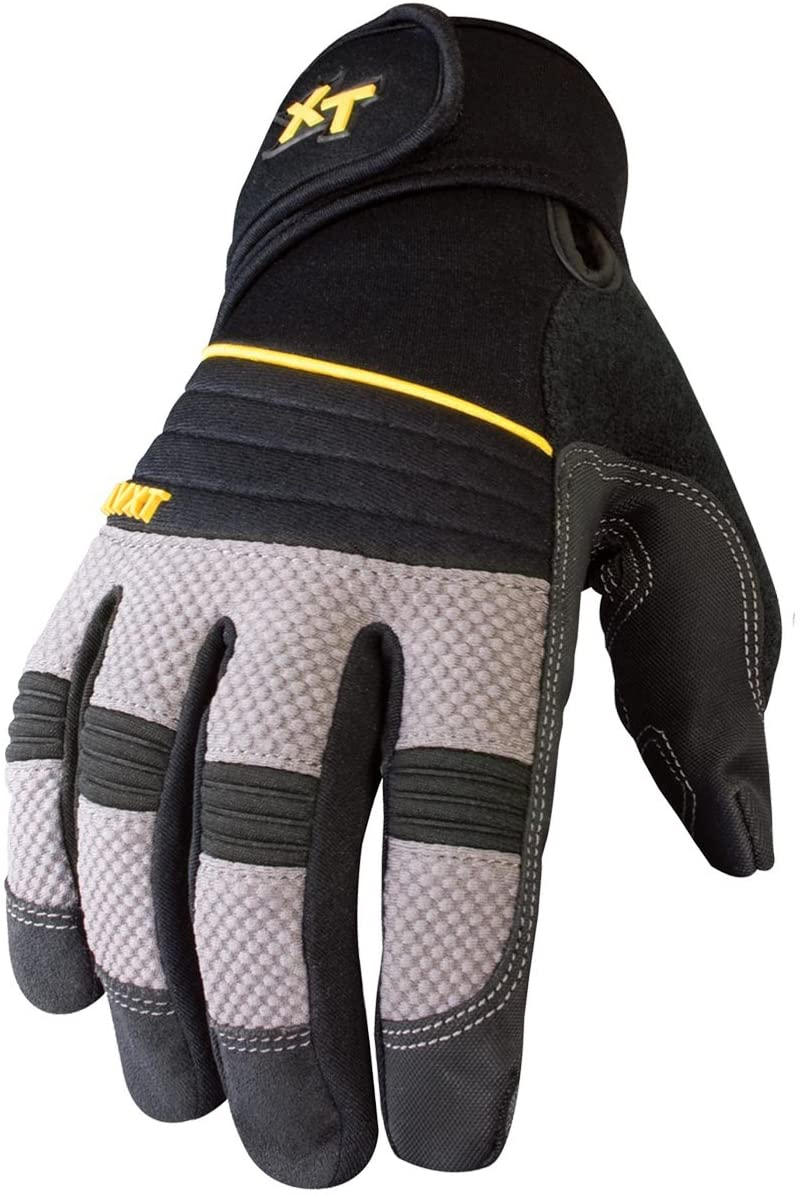 best anti-vibration gloves