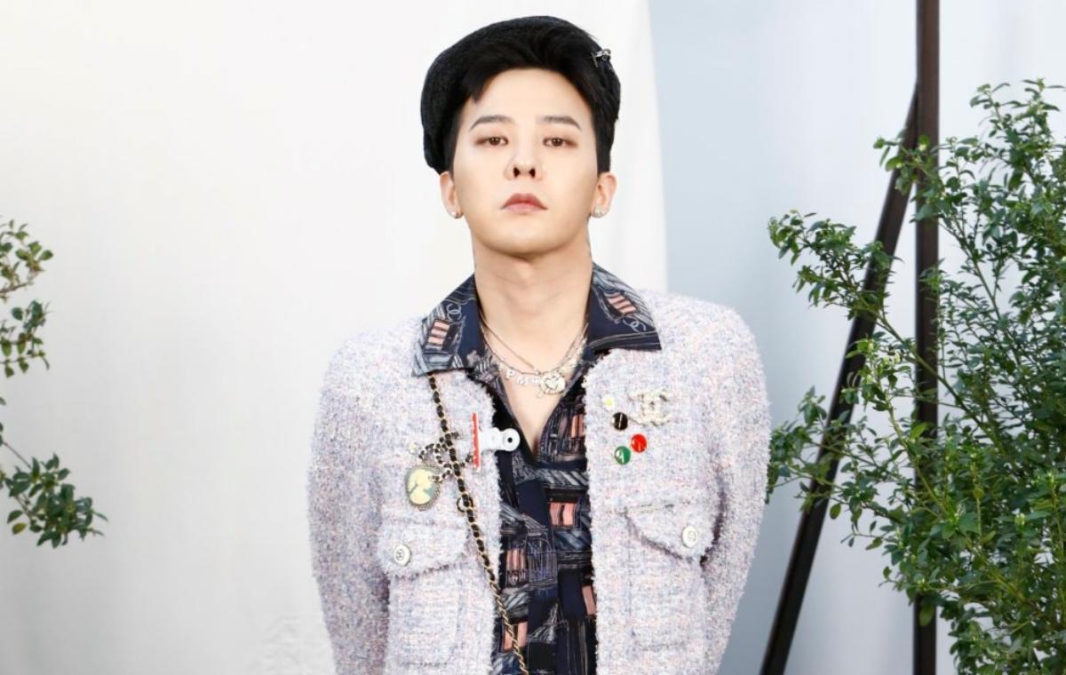 Usai Rayakan Ulang Tahun G-Dragon, Fans Big Bang tak sabar tunggu album baru rilis