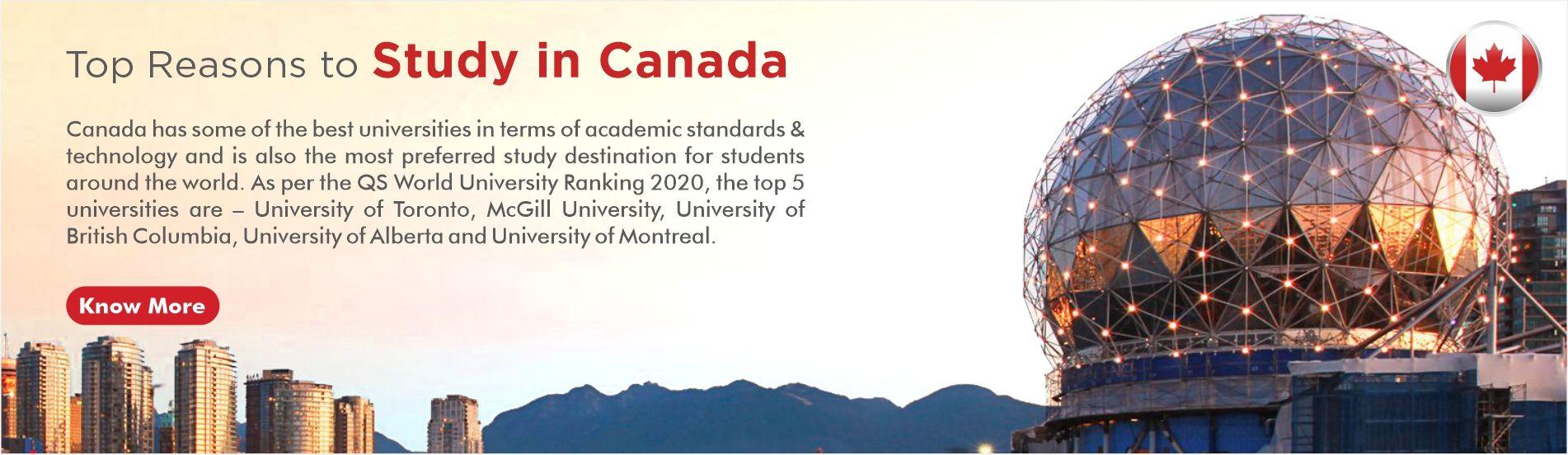 Canada Blog
