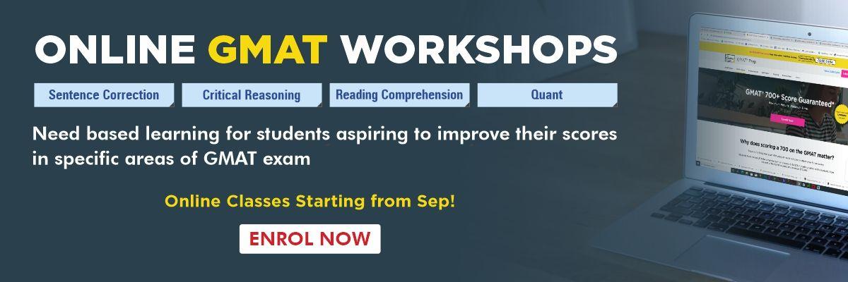 GMAT Workshop